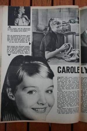 Carole Lynley