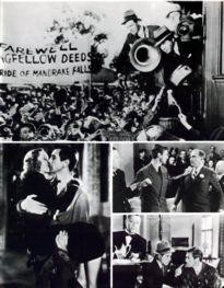 Movie Card Collection Monsieur Cinema: Mr Deeds Goes To Town