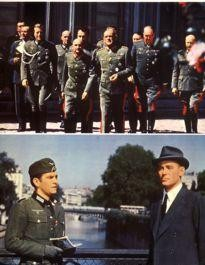 Movie Card Collection Monsieur Cinema: Night Of The Generals (The)