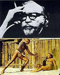 Movie Card Collection Monsieur Cinema: Dalton Trumbo