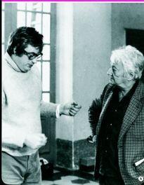 Movie Card Collection Monsieur Cinema: Jean Aurenche