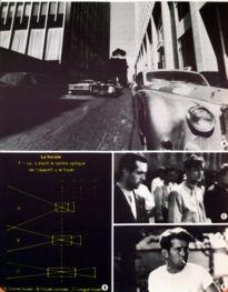 Movie Card Collection Monsieur Cinema: Focales (Les)