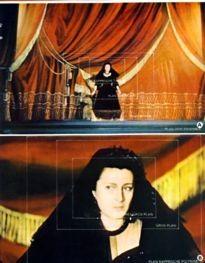 Movie Card Collection Monsieur Cinema: echelle Des Plans (L')