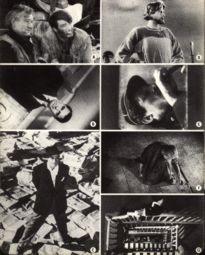 Movie Card Collection Monsieur Cinema: Angles De Prise De Vues (Les)