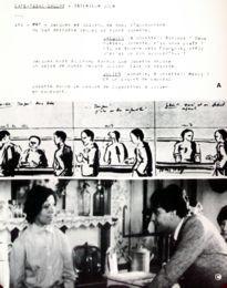Movie Card Collection Monsieur Cinema: Decoupage (Le)