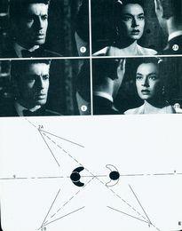 Movie Card Collection Monsieur Cinema: Champ Et Contre-Champ