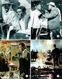Movie Card Collection Monsieur Cinema: Graham Greene Au Cinema (II) Filmographie