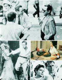 Movie Card Collection Monsieur Cinema: Tennessee Williams Au Cinema