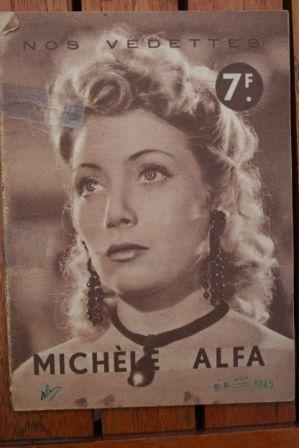 Michele Alfa
