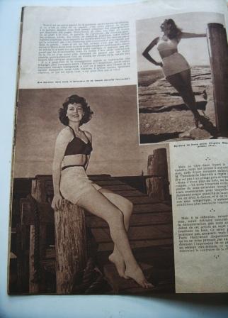 Ava Gardner Virginia Maples
