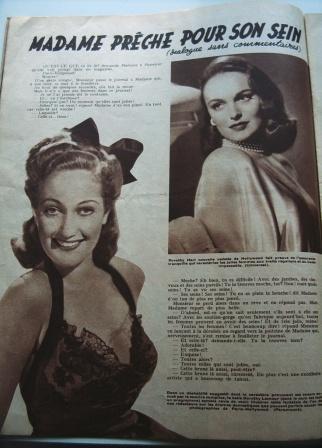 Dorothy Lamour Dorothy Hart