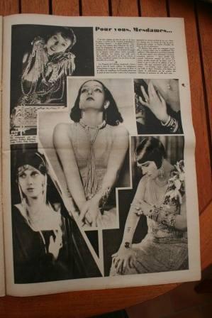 Lupe Velez Esther Ralston Pola Negri
