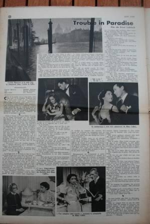 Miriam Hopkins Kay Francis Herbert Marshal