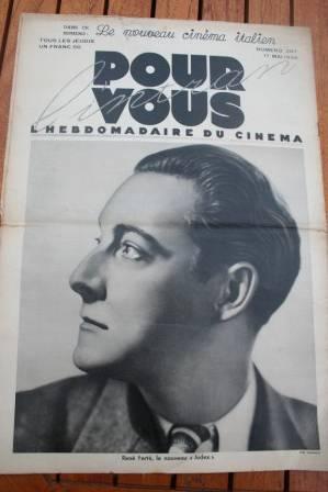 Rene Ferte