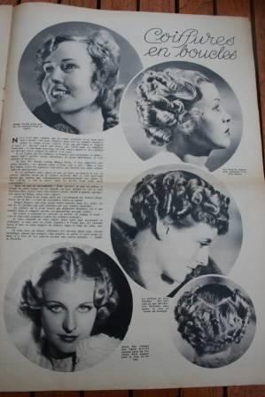 Madge Evans Cecilia Parker
