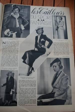 Wendie Barry Joan Bennett Anita Louise