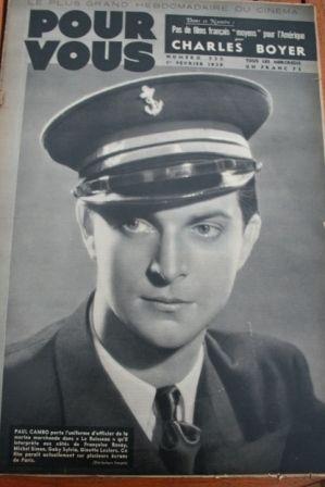 Paul Cambo
