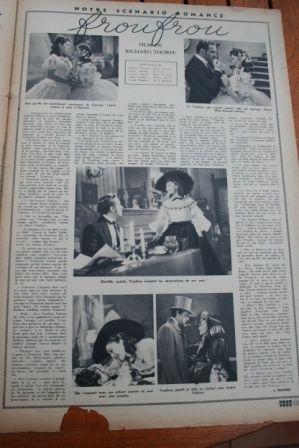 Luise Rainer Melvyn Douglas Robert Young
