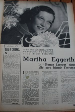 Martha Eggerth