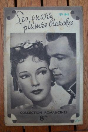 John Clements Ralph Richardson June Duprez