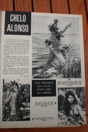 Chelo Alonso