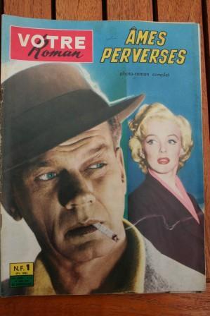 Marilyn Monroe Joseph Cotten