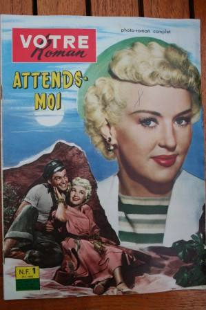 Betty Grable Mac Donald Carey