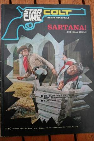 If You Meet Sartana Pray for Your Death