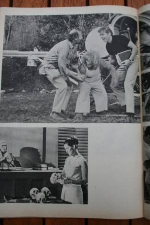 Burt Reynolds Susan Clark