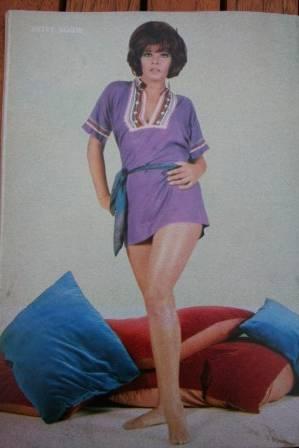 Betty Suow
