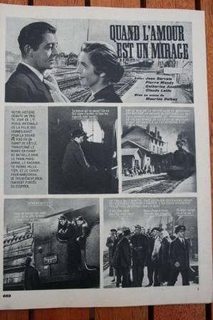 La Roue (1957)