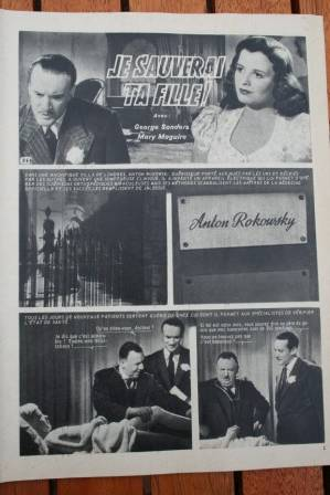 The Outsider (1939)