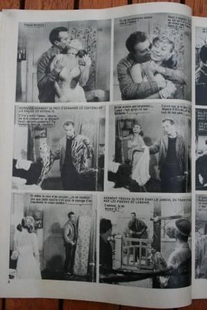Le Desir mene les hommes (1958)
