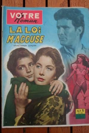 Lise Bourdin Fausto Tozzi Gaby Morlay
