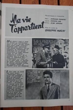 La Mia vita e tua (1953)