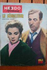 1959 Jean Simmons David Farrar James Donald Herbert Lom