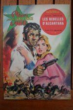 1963 Jose Suarez Marisa de Leza Milo Quesada