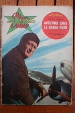 1963 John Wayne Lloyd Nolan Walter Abel James Arness