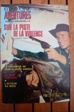 1969 George Eastman Luciano Rossi Liana Orfei