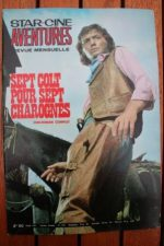 1971 William Cliff Patrica Neill Sean Cooper Red Stark