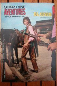1971 William Berger George Wang Antonella Murgia