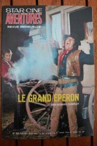1972 John Wayne Ray Corrigan Pamela Blake LeRoy Mason