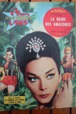 1963 Rod Taylor Ed Fury Dorian Gray Daniela Rocca