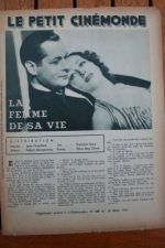 1936 Robert Montgomery Joan Crawford No More Ladies
