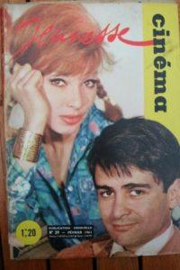 1961 Gone With The Wind Francoise Dorleac Glenn Ford