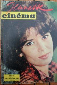 1962 Marie Jose Nat Brigitte Bardot Elvis Presley Delon