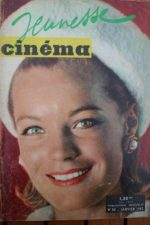 1962 Romy Schneider Roger Moore Lee Remick Jurado