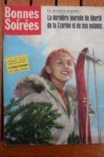 1958 Vintage Magazine Rock Hudson