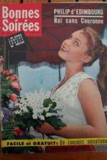 1959 Vintage Magazine Raymond Devos