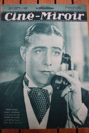 1938 Anna Neagle Mae West Edmund Lowe Nane Germon